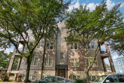 Condo/Townhouse For Sale: 4004 North Saint Louis Avenue #2S