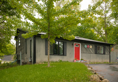 Fox Lake Single Family Home For Sale: 19 Hill Road