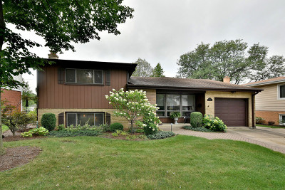 Elmhurst Single Family Home For Sale: 842 South Cedar Avenue