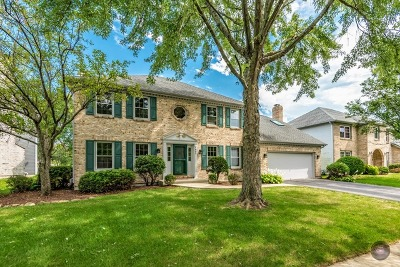 Chestnut Ridge Single Family Home For Sale: 1852 Syracuse Road