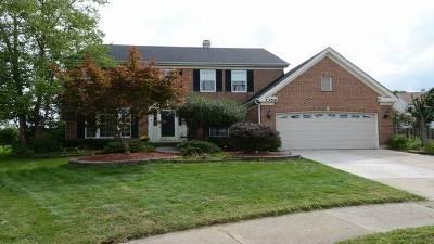 Fairfax Silvercrest Single Family Home For Sale: 1358 Mohawk Court