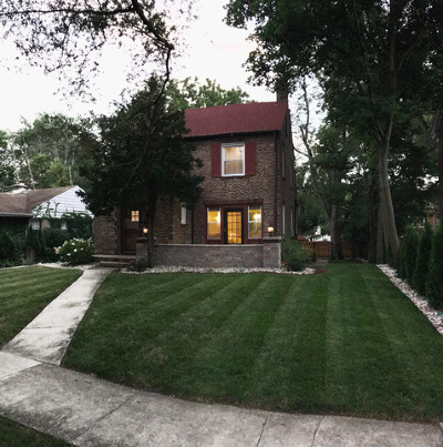 Flossmoor  Single Family Home For Sale: 2118 Vardon Lane