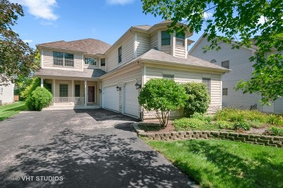 Lisle Single Family Home For Sale: 918 Middleton Avenue