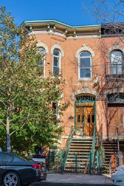 Single Family Home For Sale: 2229 North Lincoln Avenue