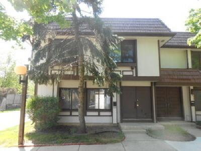 Hanover Park Condo/Townhouse Price Change: 5505 Carmel Drive #5505