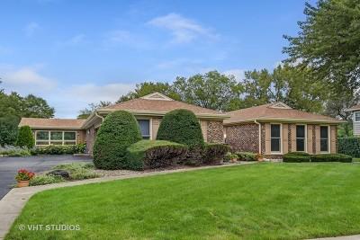 Deerfield Single Family Home Price Change: 880 North Avenue
