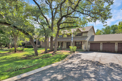 McHenry Single Family Home For Sale: 2409 Colby Drive