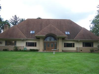 McHenry Single Family Home For Sale: 2917 Deborah Lane