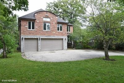 Highland Park Single Family Home For Sale: 605 Kincaid Street