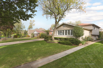 Elmhurst Single Family Home For Sale: 609 North Howard Avenue