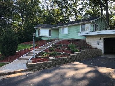 Palos Park Single Family Home For Sale: 12327 South Forest Glen Boulevard