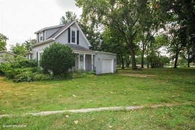 Kankakee Single Family Home For Sale: 1420 Cobb Boulevard