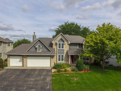 Rockford Single Family Home For Sale: 3619 Stubai Trail