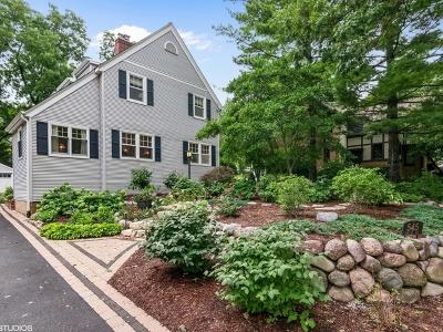 Glen Ellyn Single Family Home For Sale: 545 Phillips Avenue