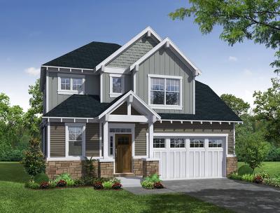Wheaton Single Family Home For Sale: 1n010 #1 Richard Avenue
