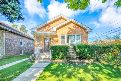 North Riverside Single Family Home Price Change: 2218 South 2nd Avenue