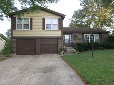 Bloomingdale Single Family Home For Sale: 142 Greenway Drive