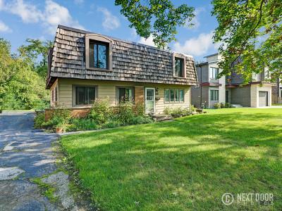 Glenview Single Family Home For Sale: 3202 Springdale Avenue