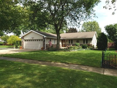 Shorewood Single Family Home For Sale: 420 North Raven Road