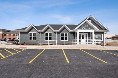 St. Charles Commercial For Sale: 157 Tyler Road