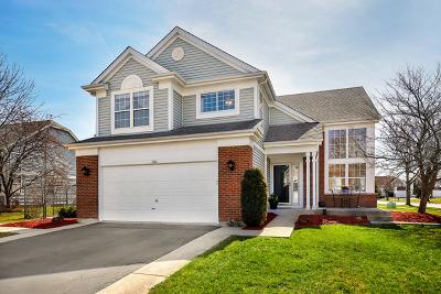 Bartlett Single Family Home For Sale: 1301 Branden Lane