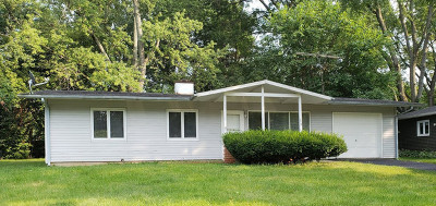 Cary Single Family Home Price Change: 49 South Prairie Street