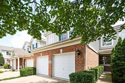 Westchester Condo/Townhouse For Sale: 2505 Camberley Circle #3-813