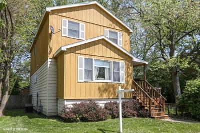 Brookfield Single Family Home For Sale: 2931 Prairie Avenue