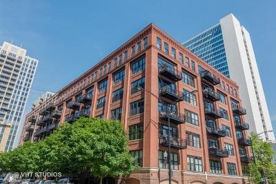 Chicago IL Condo/Townhouse For Sale: $699,000