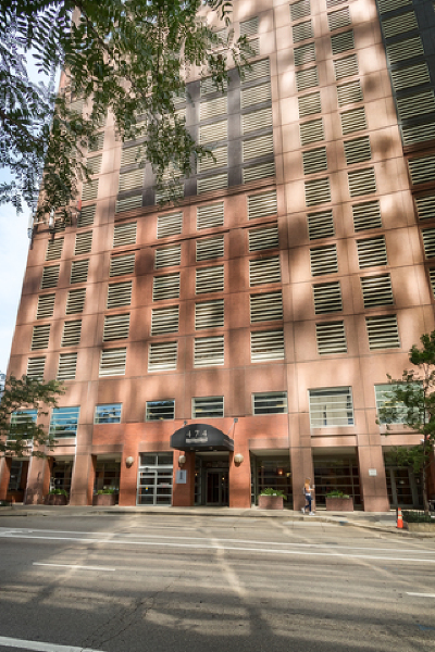 Chicago Condo/Townhouse Re-Activated: 474 North Lake Shore Drive #5010