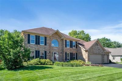 Batavia Single Family Home For Sale: 620 Norcross Drive