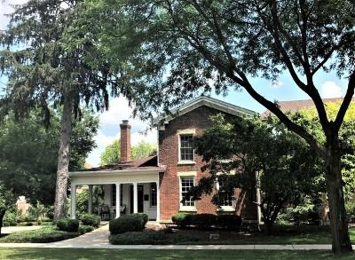Geneva Single Family Home For Sale: 127 North 1st Street
