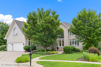 Single Family Home For Sale: 4716 Torphin Hill Court