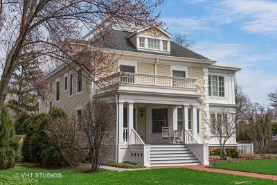 Single Family Home For Sale: 523 Essex Road