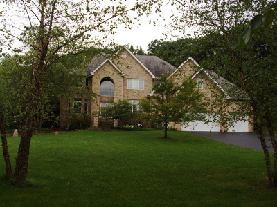 Homer Glen Single Family Home Contingent: 16432 South Pine Hill Drive