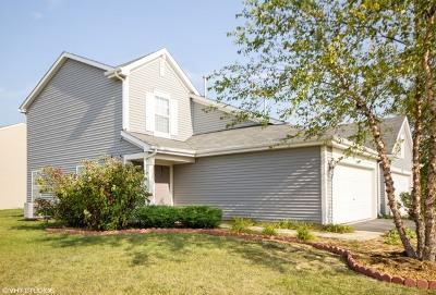Joliet, Shorewood Rental For Rent: 3701 Mustang Road