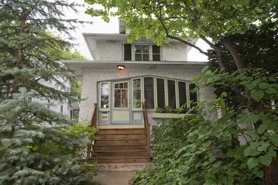 Oak Park Single Family Home For Sale: 532 Clarence Avenue