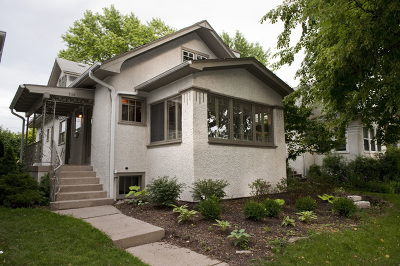 Oak Park Single Family Home For Sale: 838 North Taylor Avenue