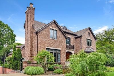 Elmhurst Single Family Home For Sale: 111 East Adelia Street