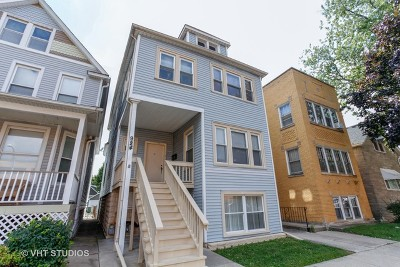 Forest Park Multi Family Home For Sale