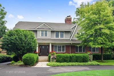 Elmhurst Single Family Home For Sale: 243 South Arlington Avenue