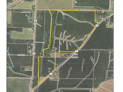 Ogle County Residential Lots & Land For Sale: West Milledgeville Road
