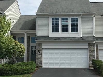 Oswego Condo/Townhouse For Sale: 126 Devoe Drive
