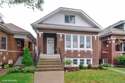 Berwyn Single Family Home For Sale: 1433 Highland Avenue