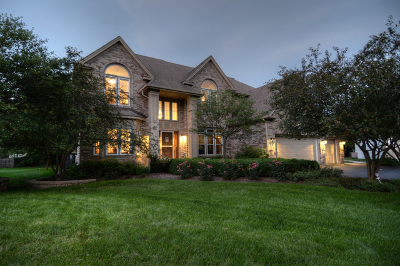 St. Charles Single Family Home For Sale: 3808 King James Court