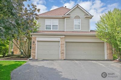 Grayslake Single Family Home For Sale: 479 Gatewood Lane