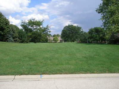 Lake In The Hills Residential Lots & Land For Sale: 46 Sandstone Court