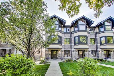 Elmhurst Condo/Townhouse For Sale: 110 North Myrtle Avenue