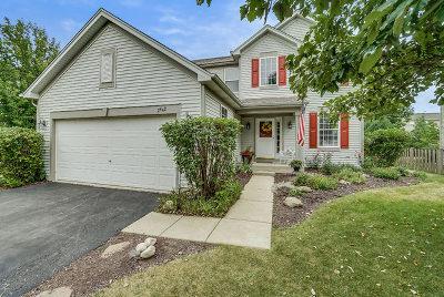 Montgomery Single Family Home Price Change: 2442 Prescott Drive