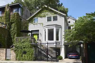 Multi Family Home Contingent: 152 West Schiller Street